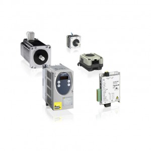 Lexium SD2_SD3 & Motors