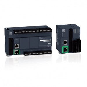 Logic Controller - Modicon M221
