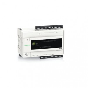 Logic controller - Modicon M238