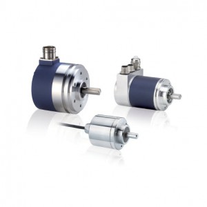 Opto-electronic rotary encoders OsiSense XCC
