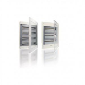 Pragma modular enclosures
