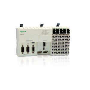 Motion Controller - Modicon LMC058